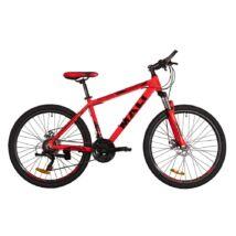 "Mali Piton 26"" neon piros 2018 férfi Mountain Bike"
