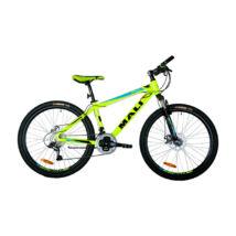 "Mali Piton 26"" neon zöld / kék 2018 férfi Mountain Bike"