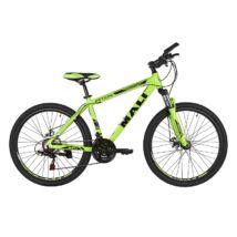 """Mali Piton 26"""" neon zöld 2018 férfi Mountain Bike"""