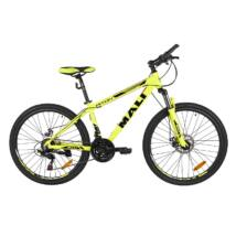 "Mali Piton 26"" sárga / fekete 2018 férfi Mountain Bike"