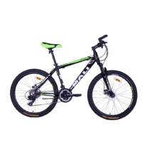 Mali Piton Fekete/Zöld 2018 Férfi Mountain Bike