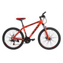 Mali Piton korall/fekete 2018 férfi Mountain Bike