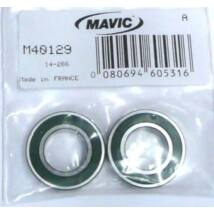 MAVIC BEARINGS REAR/FRONT COMETE TRACK