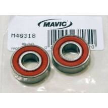Mavic Kit 2 Hub Bearings 6001