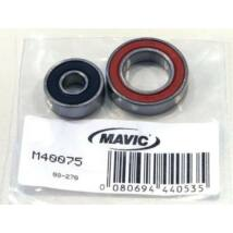 Mavic Rear Hub 608+6903 Bearings