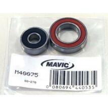 Mavic Rear Hub 608+6903 Bearings