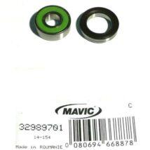 Mavic Rear Hub Qrm Sl Bearings 2013