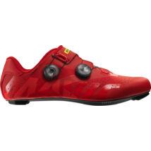 MAVIC Cipő COSMIC PRO TRETRY FIERY RED/FIERY RED/BLACK