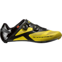MAVIC Cipő COSMIC ULTIMATE II TRETRY YELLOW MAVIC/BLACK/BLACK