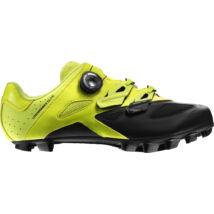 Mavic Cipő Crossmax Elite Tretry Safety Yellow/Black/Black
