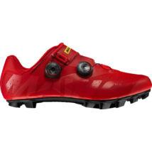 MAVIC Cipő CROSSMAX PRO TRETRY FIERY RED/FIERY RED/BLACK