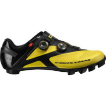 MAVIC Cipő CROSSMAX SL ULTIMATE TRETRY YELLOW MAVIC/BLACK/BLACK