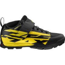 Mavic Cipő Deemax Pro Tretry Yellow Mavic/Black/Black