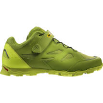 Mavic Cipő Xa Elite Lime Green/Safety Yellow/Black