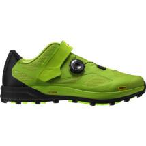MAVIC Cipő XA PRO LIME GREEN/PIRATE BLACK/SAFETY YELLOW