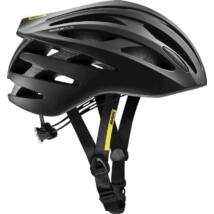 MAVIC Fejvédő AKSIUM ELITE BLACK/WHITE
