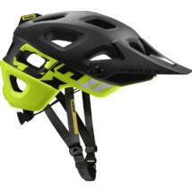 MAVIC Cipő CROSSMAX PRO BLACK/SAFETY YELLOW