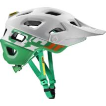 MAVIC Fejvédő CROSSMAX PRO WHITE/DEEP MINT