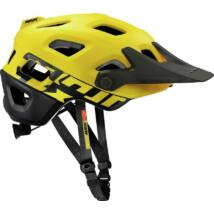 MAVIC Fejvédő CROSSMAX PRO YELLOW MAVIC/BLACK