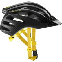 MAVIC Fejvédő CROSSMAX SL PRO BLACK/YELLOW MAVIC