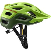 Mavic Fejvédő Crossride Lime Green/Chive