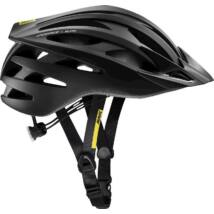 MAVIC Fejvédő CROSSRIDE SL ELITE BLACK/WHITE