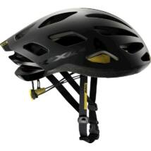 MAVIC Fejvédő CXR ULTIMATE BLACK/BLACK