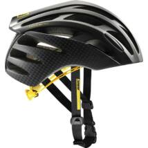 MAVIC Fejvédő KSYRIUM PRO BLACK/YELLOW