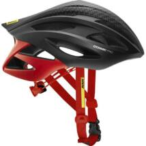 MAVIC COSMIC PRO HELMA BLACK/FIERY RED