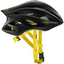 MAVIC Fejvédő COSMIC PRO BLACK/YELLOW MAVIC