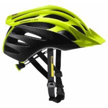 MAVIC Fejvédő CROSSMAX SL PRO MIPS SAFETY YELLOW
