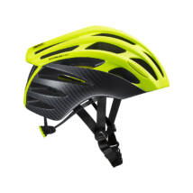 MAVIC Fejvédő KSYRIUM PRO MIPS SAFETY YELLOW/BLACK