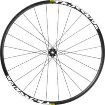 Mavic Crossride Fts-x 16 27,5 15/9mm Első
