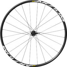 Mavic Aksium Disc 17 Int - Első 9mm