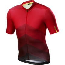 MAVIC COSMIC GRADIANT DRES FIERY RED