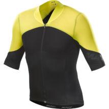 Mavic Mez Cosmic Ultimate Sl Dres Black/Yellow
