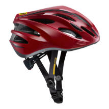 Mavic Aksium helmet