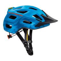 Mavic Crossride helmet