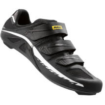 Mavic Aksium shoe