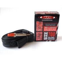 Maxxis Gumitömlő 700x18/25C Welter weight FV80