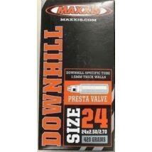 Maxxis Tömlő 24x2.5/2.7 DOWNHILL GAL-FV
