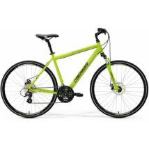 MERIDA 2017 CROSSWAY 15-MD férfi Cross kerékpár