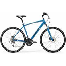 MERIDA 2017 CROSSWAY 40-D férfi Cross kerékpár