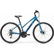 MERIDA 2017 CROSSWAY 40-D NŐI Cross kerékpár
