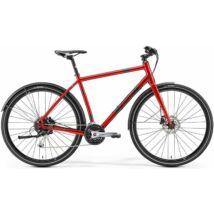 MERIDA 2017 CROSSWAY URBAN 100 férfi Fitness kerékpár