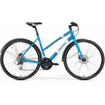 MERIDA 2017 CROSSWAY URBAN 20-D női Fitness kerékpár