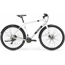MERIDA 2017 CROSSWAY URBAN 300 férfi Fitness kerékpár