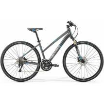 MERIDA 2017 CROSSWAY XT EDITION NŐI Cross kerékpár