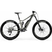 MERIDA eONE-SIXTY 800 SELYEM TITÁN/FEKETE 2017 férfi e-bike