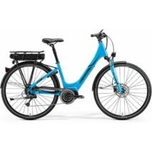 MERIDA 2017 eSPRESSO CITY 600 EQ NŐI E-bike